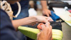 Pelayanan Cuci Sepatu Pontianak