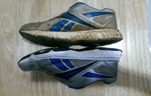 Lokasi Laundry Sepatu Sneaker Pontianak