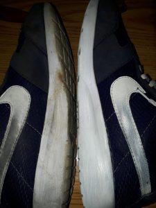 Peluang Usaha Cuci Sepatu diPontianak