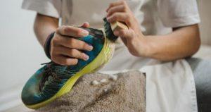 Pelayanan Tempat Cuci Sepatu diPontianak