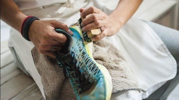 Alamat Cuci Sepatu diPontianak
