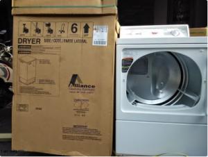 Mesin pengering Laundry Murah Banget di Singkawang