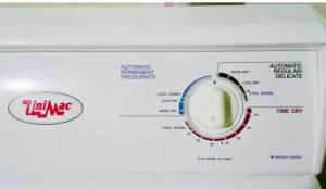 Grosir Mesin Laundry di Pontianak
