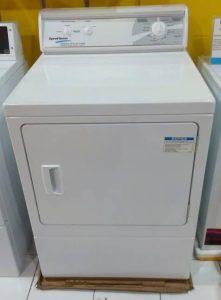 Agen mesin pengering laundry berkualitas di Kalimantan Barat