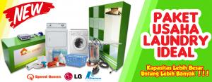 Agen mesin pengering Laundry terbaik di Singkawang