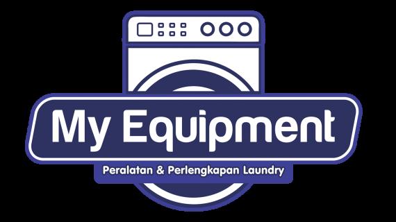 Penjualan Perlengkapan Laundry | My EQUIPMENT