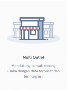 Aplikasi Laundry Jakarta