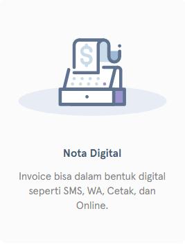 Jual Aplikasi Laundry Smartlink Terbaik Di Jakarta Pusat