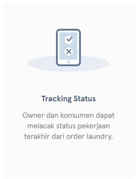 Jual Aplikasi Laundry Smartlink Tercepat Jakarta Pusat