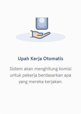 Jual Aplikasi Laundry Smartlink Mudah Digunakan Jakarta Pusat