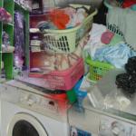 Jual Paket Usaha Laundry Jakarta Barat