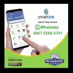 Aplikasi Laundry Smartlink Simple Bandung