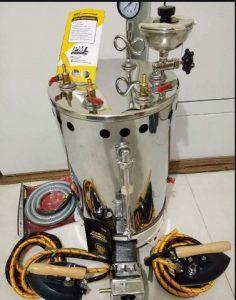 Penjual Setrika Uap Gas Loundry Kota Pontianak