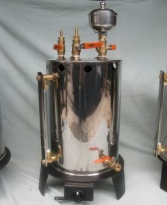 Menjual Setrika Uap Boiler Perlengkapan Usaha Murah diPontianak