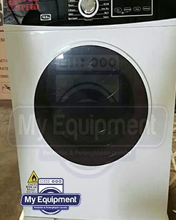 Paket Bisnis Laundry Satuan Subang