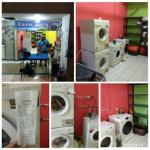 Harga Paket Bisnis Laundry Pemula Serang