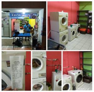 Jual Paket Bisnis Laundry Lengkap Semarang