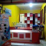 Jual Paket Bisnis Laundry Satuan Bandung