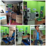 Paket Bisnis Laundry Murah Bogor