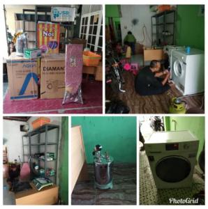 Paket Bisnis Laundry Termurah Purwakarta