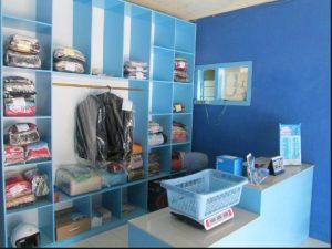 Paket Usaha Laundry Lengkap Bogor