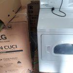 Jual Paket Bisnis Laundry Kiloan Kebumen
