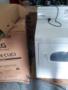 Jual Paket Bisnis Laundry Pemula Semarang