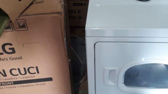 Jual Paket Usaha Laundry Rumahan Yogyakarta