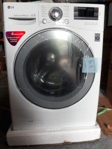 Paket Usaha Laundry Tegal