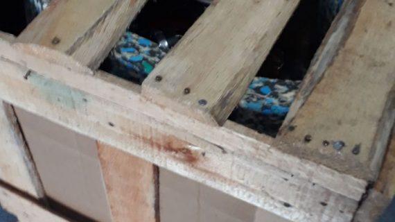 Paket Usaha Laundry Rumahan Klaten