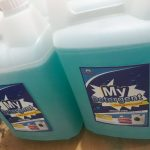 Harga Paket Usaha Laundry Pemula Sukabumi
