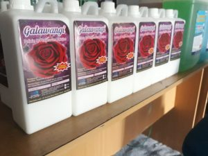 Jual Paket Usaha Laundry Ekonomis Yogyakarta