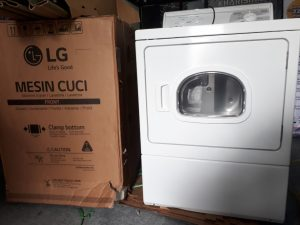 Jual Paket Bisnis Laundry Pemula Klaten