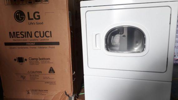 Jual Paket Bisnis Laundry Rumahan Semarang