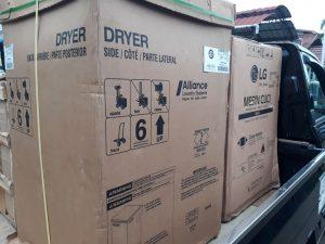 Paket Bisnis Laundry Pemalang