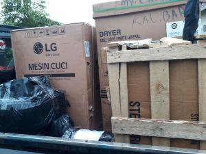 Paket Usaha Laundry Lengkap Yogyakarta