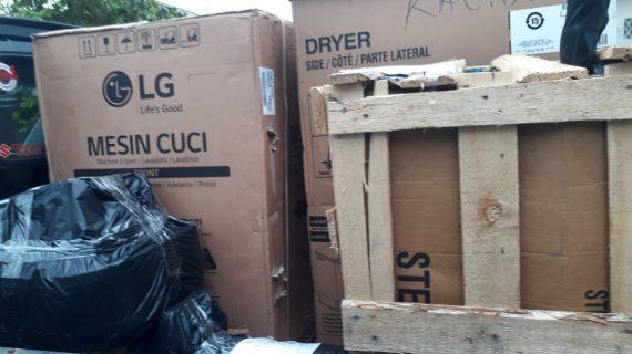 Paket Bisnis Laundry Pemula Klaten