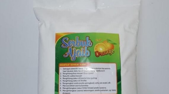 Paket Usaha Laundry Rumahan Yogyakarta