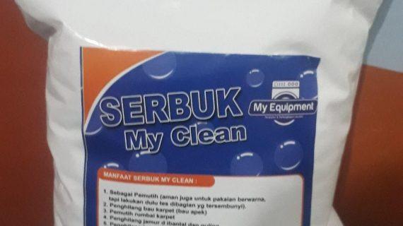 Jual Paket Usaha Laundry Klaten