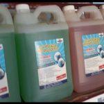 Jual Paket Usaha Laundry Ekonomis Indramayu