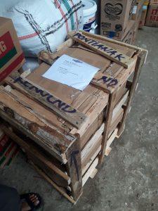 Paket Bisnis Laundry Rumahan Kebumen