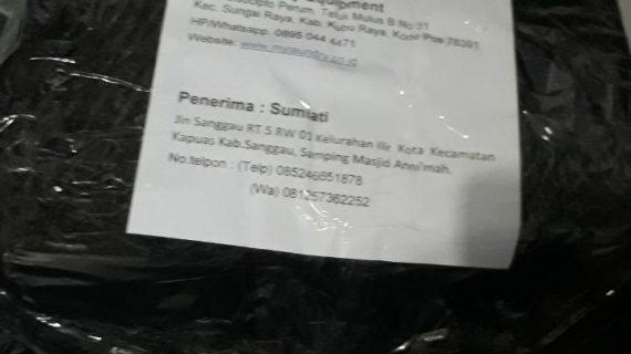 Paket Bisnis Laundry Lengkap Pemalang