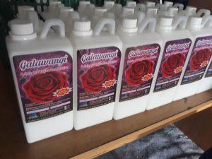 Jual Paket Bisnis Laundry Kiloan Semarang