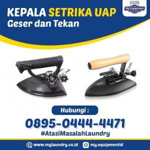 Paket Usaha Laundry Murah Sukabumi