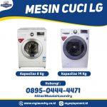 Paket Bisnis Laundry Serang