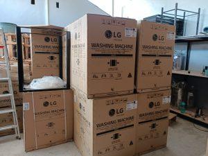 Paket Bisnis Laundry Satuan Serang