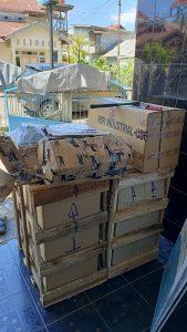 Paket Usaha Laundry Termurah Magelang