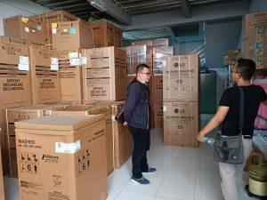 Paket Bisnis Laundry Yogyakarta