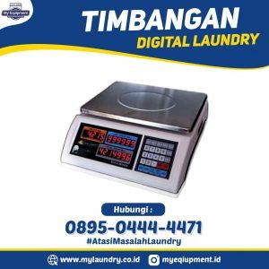 Paket Usaha Laundry Murah Subang