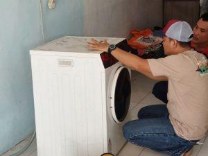 Paket Bisnis Laundry Rumahan Kediri